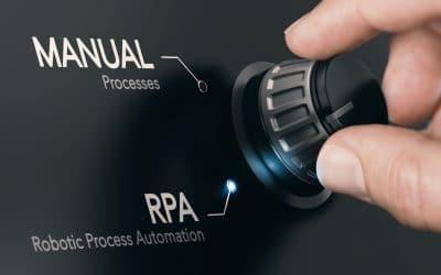 Amikor nem (csak) a fejlesztésen múlik a siker – hódít az RPA!